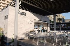EVM_Bluefin 11 #arquitectura #architecture #kiosco #terraza #marmol #marble