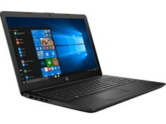 Buy HP 15 db1069AU 15.6-inch Laptop (3rd Gen Ryzen 3 3200U/4GB/1TB HDD/Windows 10/MS Office/Radeon Vega 3 Graphics), Jet Black Online at Low Prices in India - Amazon.in Windows 10, Laptops For Sale, Best Laptops, Top Laptops, Usb, Notebooks, Pc Hp, Speakers, Computers