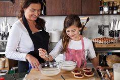Como fazer um delicioso (e rápido) café da manhã em família?