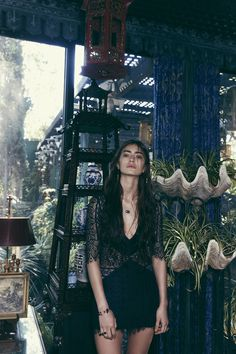 For Love & Lemons Fall 2015 | GYPSY DREAMER