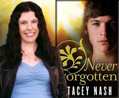 Great author interview over at BooksChatter that includes a playlist for Never Forgotten and the inspiration behind the third book in the Collective Series.
