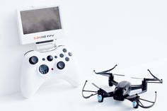 Black Talon - Micro FPV Beginner Racing Drone Gadgets And Gizmos, Tech Gadgets, Cool Gadgets, Rc Drone, Drone Quadcopter, Sonos, Cool Inventions, Gadget Gifts, Aerial Photography