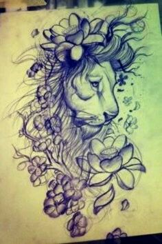 Like the idea of flowers! GOING to get something like this for my kids! Birth flowers for my daughter and lion for my little man! I think YES!!!