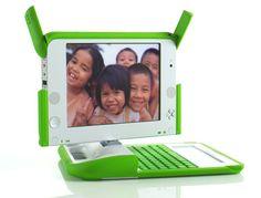 One Laptop per Child, Fuseproject, Fuse Project, social development, computers for underprivileged children