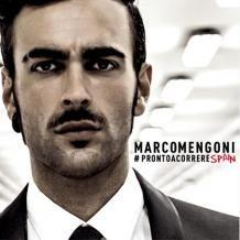 MARCO MENGONI: già primo su iTunes #PRONTOACORRERESPAIN