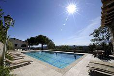 FINN – Stor luksus villa med basseng i Cabris (06.240)