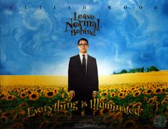 Everything is illuminated, starring Sammy Davis Jr. Jr.