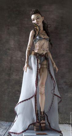 Купить Имани, скоро в продаже. - фарфоровая кукла, шарнирная кукла, коллекционная кукла, подарок