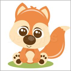 PPbN Designs - Baby Fox (Free for Basic and Deluxe Members), $0.00 (http://www.ppbndesigns.com/products/baby-fox-free-for-basic-and-deluxe-members.html)
