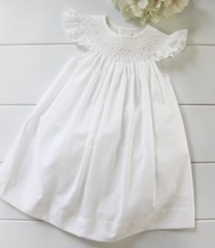 LOLA Pearl gown Baby .Nb-18M.Ivory lace fabric.Custom your OWN outfit.Special celebration.Christening dress.Baptism.Naming.Blessing.Heirloom