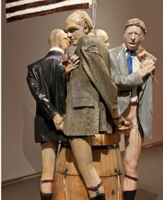 Edward kienholz - Google Search