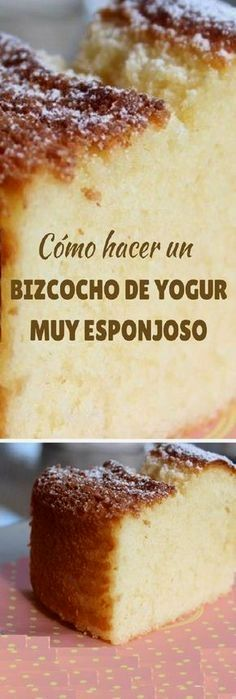 Cocina – Recetas y Consejos Mexican Food Recipes, Sweet Recipes, Cake Recipes, Cake Cookies, Cupcake Cakes, Un Cake, Pan Dulce, Sweet Cakes, Sweet And Salty