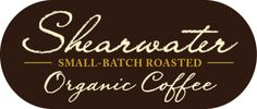 Shearwater coffee roasters Fairfield