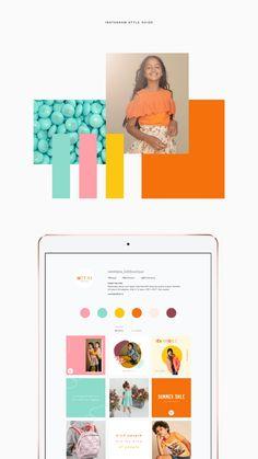Sweet Pea Kids Boutique • Catching Dreams Design Kids Branding, Branding Design, Web Design Projects, Wordpress Theme Design, Web Design Services, Kids Boutique, Instagram Design, Website Design Inspiration, Kids Store