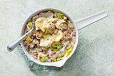 Perfecte pasta op donderdag - Recept - Allerhande