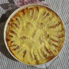 #leivojakoristele #omenahaaste Kiitos @mustikkasuuleipoo Apple Pie, Desserts, Food, Tailgate Desserts, Deserts, Essen, Postres, Meals, Dessert