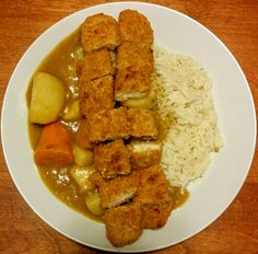 4 Cycle Fat Loss - Japanese chicken katsu curry [OC] #TTDD#TheThingsDadsDo Discover the World's First & Only Carb Cycling Diet That INSTANTLY Flips ON Your Body's Fat-Burning Switch