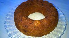 Tupun tupa: Appelsiini-suklaakakku Bagel, Doughnut, Bread, Desserts, Food, Tailgate Desserts, Deserts, Essen, Breads