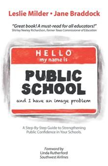 So much energy is focused on what's wrong with our public schools and how to fix them that we often lose sight of the extraordinary work occurring in our schools every day, thanks to millions of caring, dedicated professional educators who work hard to ensure every student reaches their potential.
