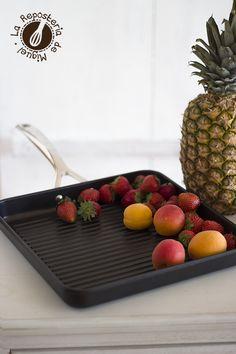 Parrillada de Frutas de Temporada