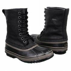 Sorel Men's Blizzard XT Snow Boot, Black, 11 D US *** See this ...