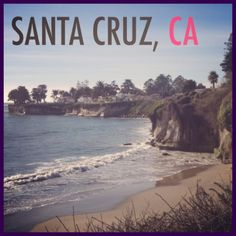 Santa Cruz, CA - this is the view from the Sea and Sand hotel