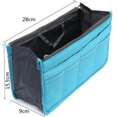 14 Colors Large-capacity Travel Organizer Storage Bag Portable Wash Cosmetic Bag Makeup Storage Case Cheap - NewChic Mobile.