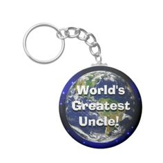 World's Greatest Uncle! Keychain Yes I can say you are on right site we just collected best shopping store that haveReview          World's Greatest Uncle! Keychain Review on the This website by click the button below...