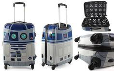 R2D2-Trolley WANT WANT WANT