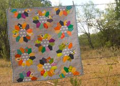 a stitch in dye: Book Preview #4 baby quilt