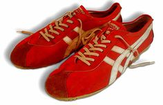 Sam's Running, People, Places, and Things.: Top Running Shoes of All Time: 1970's-1980's