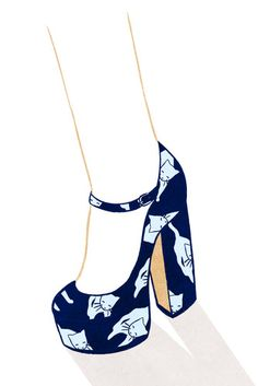 i would love to have this shoes!