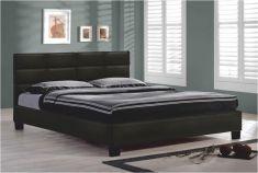 Manželská postel s roštem160x200 MIKEL