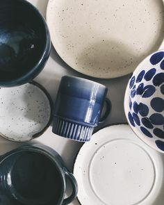 "Gefällt 79 Mal, 1 Kommentare - Mostly Vintage & Slow Fashion (@madeofstil) auf Instagram: ""Ceramics, ceramics, ceramics  // #home #interior #interiordesign #motelamio"""