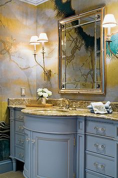 South-Shore-MIll-Vanity | Architectural Millwork by South Sh… | Flickr