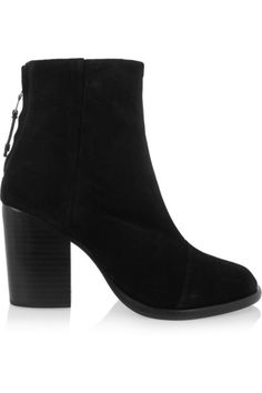 Rag & bone | Ashby suede ankle boots | NET-A-PORTER.COM