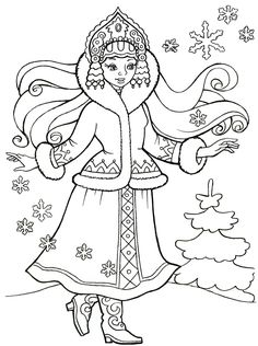 costumes free coloring pages online print