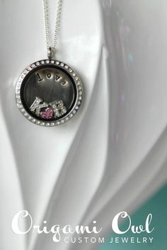 Go check it out Http://www.katielockets.origamiowl.com