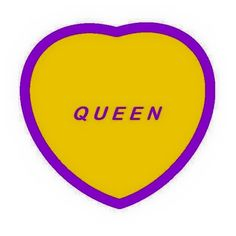 Queen/King - centre of attention; increase self-aware confidence; calm control over social gatherings