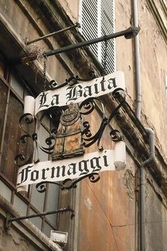 Cheese Shop in Bologna, Italy | Flickr - Photo Sharing!