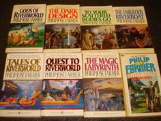 philip jose farmer books - some my editions