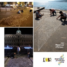#KLUB7 at #myprovenceFestival #France 2012