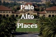 Palo Alto Places cover