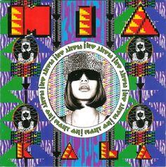 MIA* - Kala at Discogs