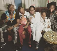 GOSSIP, GISTS, EVERYTHING UNLIMITED: Lauryn Hill At African Shrine Last Night (Photos)