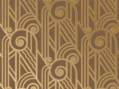 Art Deco | Design Profile - From the Desk of RugKnots