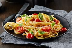One-Pot Sun-Dried Tomato Pasta