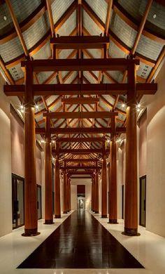 PARK HYATT NINGBO RESORT & SPA 宁波柏悦酒店