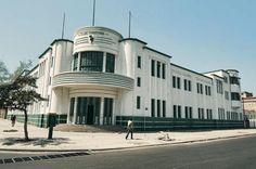 Railway Club Maputo