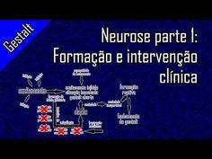 GESTALT-TERAPIA - Neurose parte 1: Formação e intervenção clínica #18 - YouTube